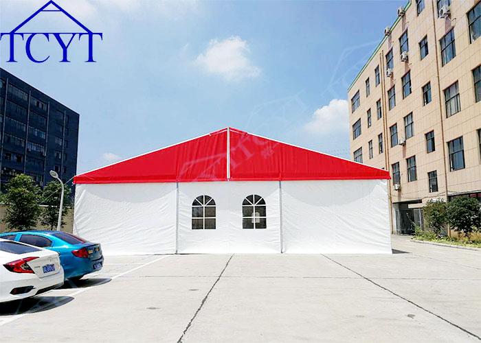 沪耀食品仓储篷房
